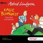 Kalle Blomquist, Eva-Lotta und Rasmus (MP3-Download)