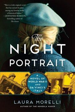 The Night Portrait (eBook, ePUB) - Morelli, Laura