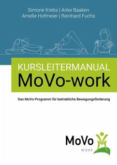 Kursleitermanual MoVo-work (eBook, ePUB)