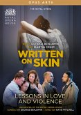 Written On Skin/Lessons In Love And Violence