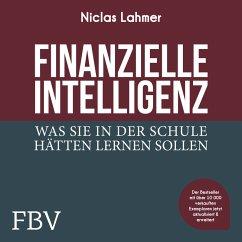 Finanzielle Intelligenz (MP3-Download) - Lahmer, Niclas