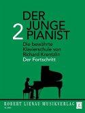 Der Fortschritt / Der junge Pianist 2