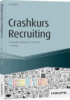 Crashkurs Recruiting - Fliegen, Ina