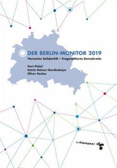 Der Berlin-Monitor 2019