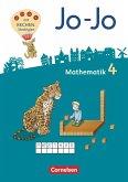 Jo-Jo Mathematik 4. Schuljahr - Allgemeine Ausgabe 2018 - Schülerbuch