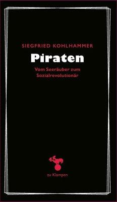 Piraten - Kohlhammer, Siegfried