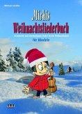 Michis Weihnachtsliederbuch für Ukulele