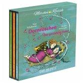 Märchen-Klassik für kleine Hörer - 3er-Set, Audio-CD