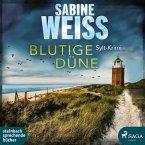 Blutige Düne / Liv Lammers Bd.4 (2 Audio-CDs)