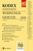 KODEX Wohnungsgesetze 2020 (f. Österreich)