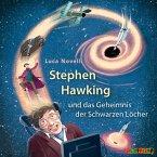 Stephen Hawking und das Geheimnis der Schwarzen Löcher, 1 Audio-CD