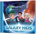 CD Gefahr auf dem Zwillingsmond - Galaxy Kids (5), Audio-CD