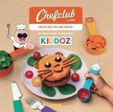 KIDDOZ - Heute bist du der Koch!, m. 6 Messbechern