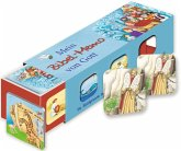 Mein Bibel-Memo von Gott (Kinderspiel)