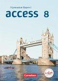 Access 8. Jahrgangsstufe - Bayern - Schülerbuch