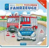 Trötsch Mein erstes Puzzlebuch Fahrzeuge