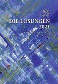 Die Losungen für Deutschland 2021 - Geschenkausgabe Normalschrift
