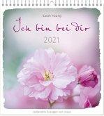 Ich bin bei dir 2021 - Wandkalender