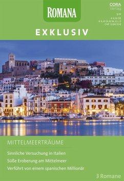 Romana Exklusiv Band 318 (eBook, ePUB) - Winters, Rebecca; Banks, Leanne; Stevens, Danielle
