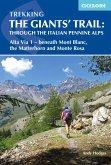 Trekking the Giants' Trail: Alta Via 1 through the Italian Pennine Alps