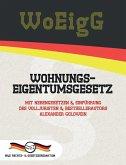 WoEigG - Wohnungseigentumsgesetz
