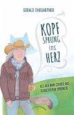 Kopfsprung ins Herz (eBook, ePUB)