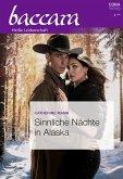 Sinnliche Nächte in Alaska (eBook, ePUB)