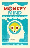 Monkey Mind (eBook, ePUB)