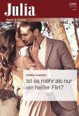 Ist es mehr als nur ein heißer Flirt? (eBook, ePUB)
