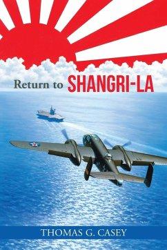 Return to Shangri-La