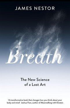 Breath - Nestor, James