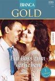 Bianca Gold Band 55 (eBook, ePUB)