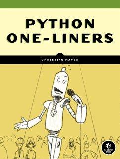 Python One-Liners - Mayer, Christian
