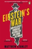 Einstein's War