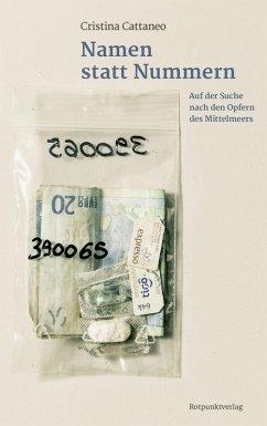 Namen statt Nummern (eBook, ePUB) - Cattaneo, Cristina