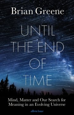 Until the End of Time - Greene, Brian