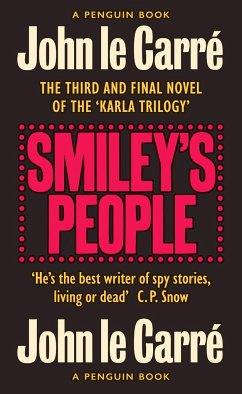 Smiley's People - Le Carré, John