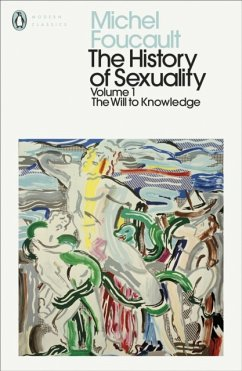 The History of Sexuality: 1 - Foucault, Michel