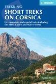 Short Treks on Corsica