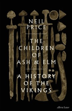 The Children of Ash and Elm - Price, Neil
