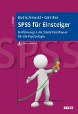 SPSS für Einsteiger (eBook, PDF)