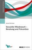 Sexueller Missbrauch - Beratung und Prävention (eBook, PDF)