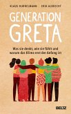 Generation Greta (eBook, ePUB)