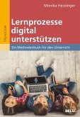 Lernprozesse digital unterstützen (eBook, PDF)