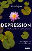 Depression. Helfen und sich nicht verlieren (eBook, ePUB)