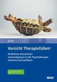 Vorsicht Therapiefallen! (eBook, PDF)