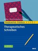 Therapie-Tools Therapeutisches Schreiben (eBook, PDF)