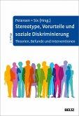 Stereotype, Vorurteile und soziale Diskriminierung (eBook, PDF)