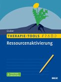 Therapie-Tools Ressourcenaktivierung (eBook, PDF)