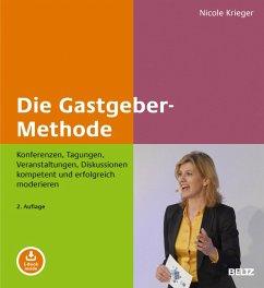 Die Gastgeber-Methode (eBook, PDF) - Krieger, Nicole